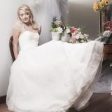 Bridal - Hair and Make up by me