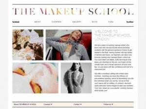 The Makeup School London