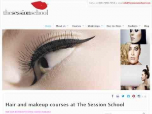 The Session School