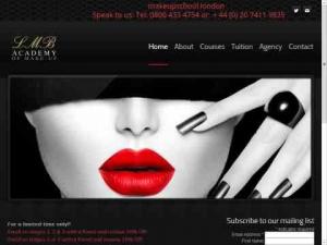 LMB Academy of Makeup
