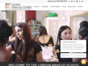 London Beauty School