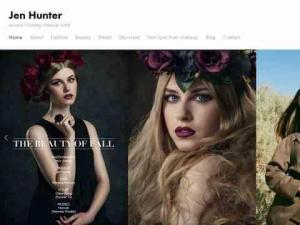 Jen Hunter Makeup Artist