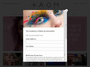 The Academy of Makeup Scotland