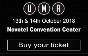 United Makeup Artists Expo Tickets