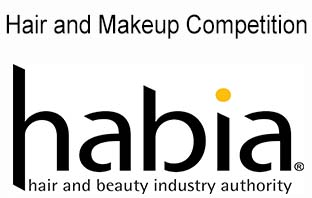 Habia Hair and Makeup Competition