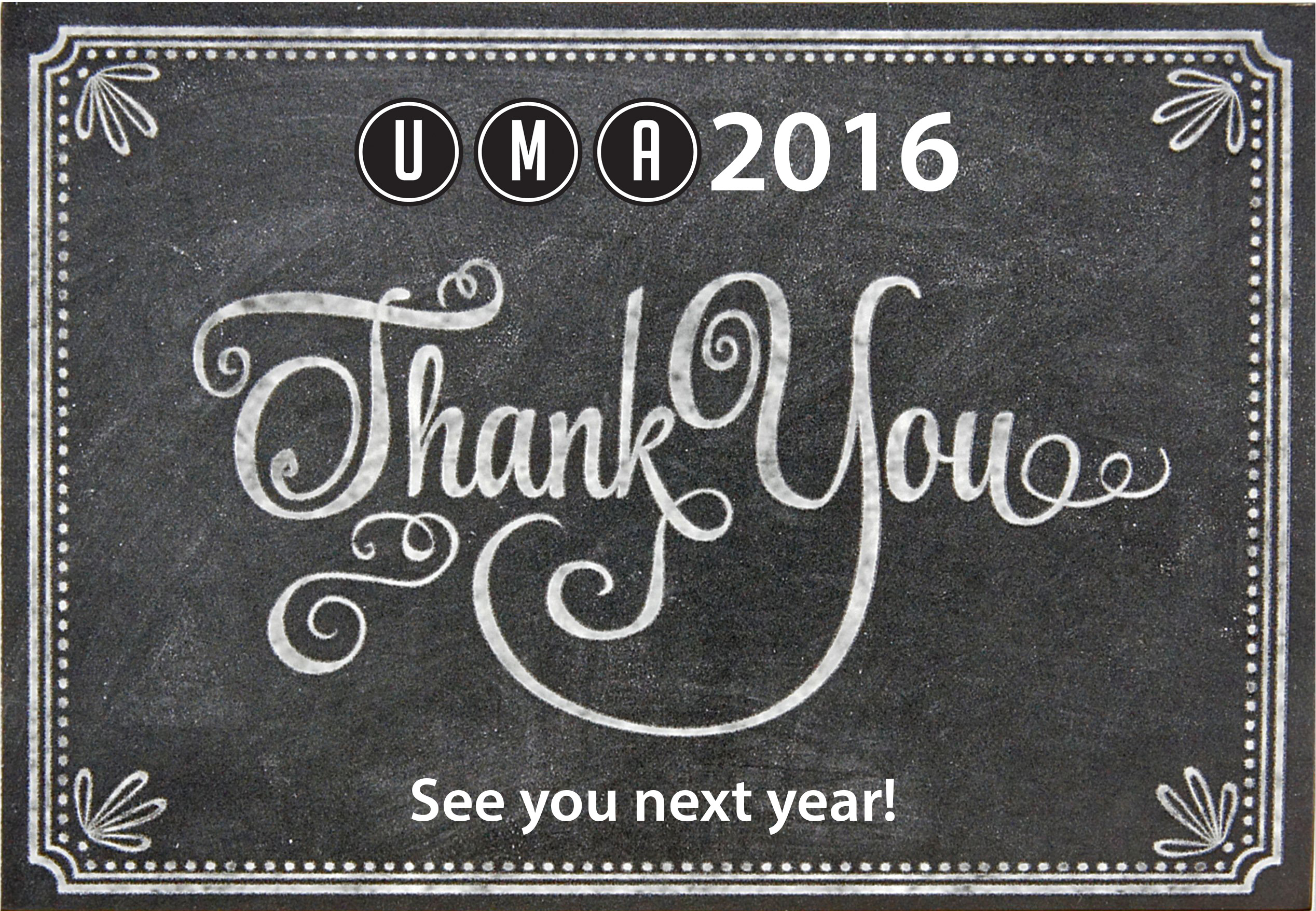 UMAE 2016