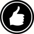 UMAe Thumbs up