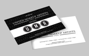 United Makeup Artists Tickets
