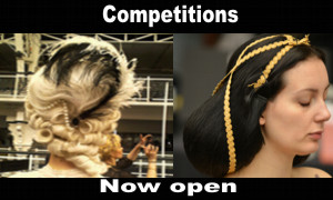 Wig and Hair Competitions